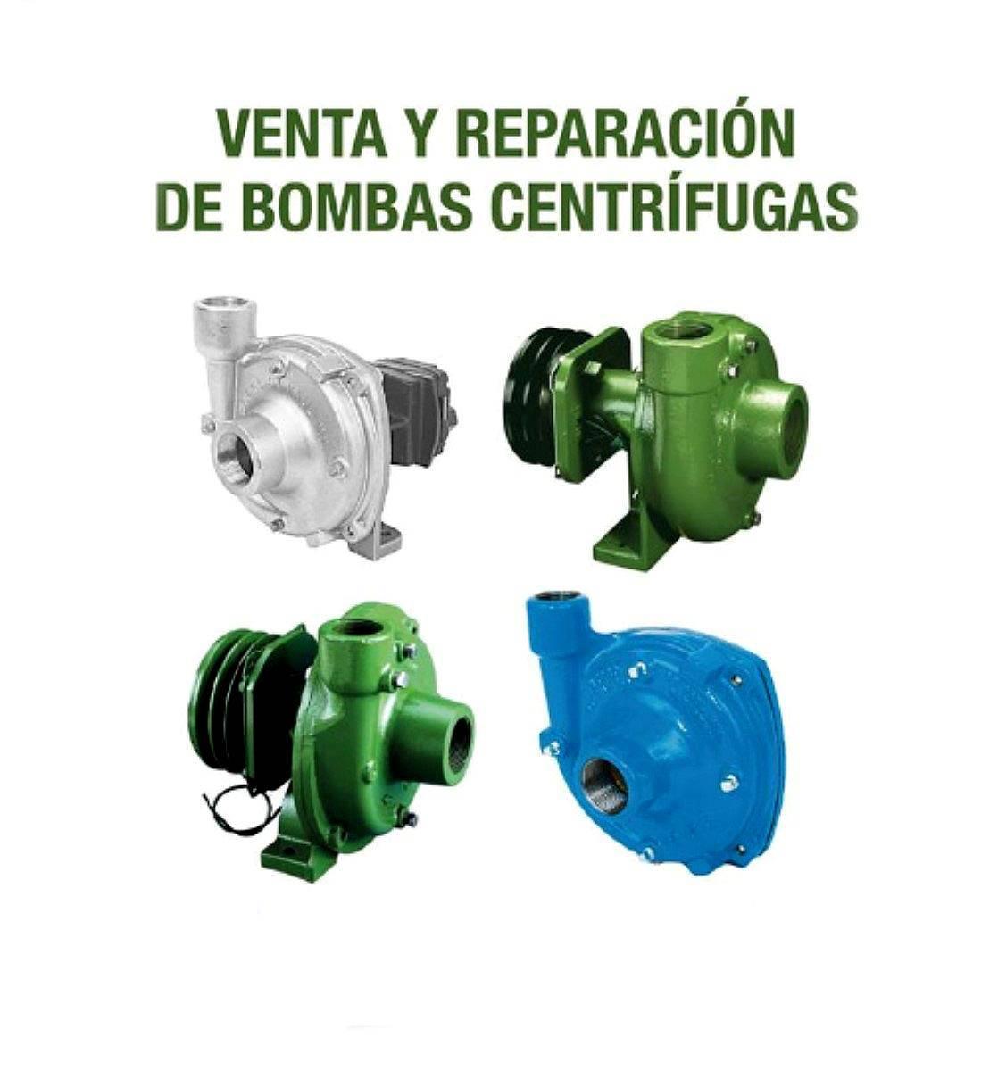 Bombas Centrifugas en Cordoba Capital