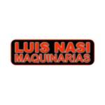 Luis Nasi Maquinarias