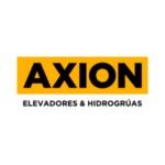 Axion Elevadores & Hidrogrúas