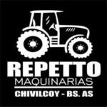 Repetto Maquinarias Chivilcoy