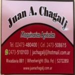Juan Chagalj Maquinarias