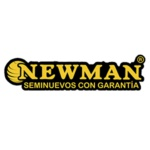 Newman Tractor