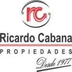 Ricardo Cabana Propiedades