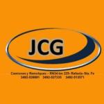 J.c.g. Camiones y Remolques