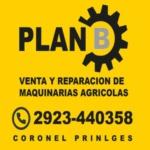 Plan B Maquinarias Agricolas