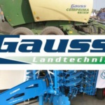 Gauss Landtechnik SA