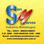 Industria Metalurgica SAN Marcos