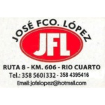 Jose Francisco Lopez