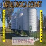Metalúrgica Colmet