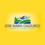 José María Galduroz Negocios Inmobiliarios