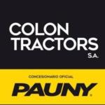 Colon Tractors SA