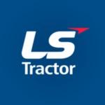 LS Tractor Demo