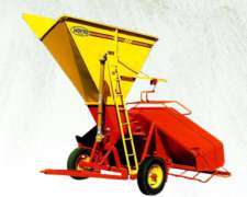Embolsadora de Granos Secos EG9 - Super Oferta Pre-campaña