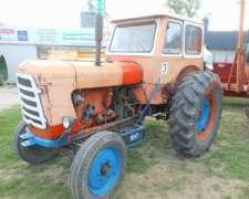 Tractor Someca 50 C/cabina