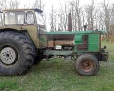 Deutz 144 Motor Deutz 913 Turbo De 160hp Rod. 32 $340000.-