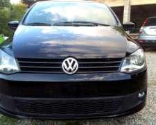 Vw Fox 2012 5 Ptas. Full. Permuto Camion O Camioneta + O - $