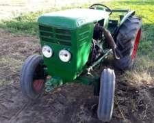 Tractor Deutz A46 Viñatero Mod 79