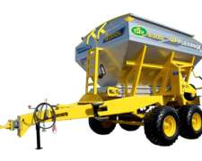 Fertilizadora Esparcidora Sr Dp-fleximax 6000
