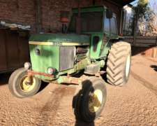 John Deere 3350 Impecable, Original