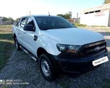Pick UP Ford Ranger 2.2