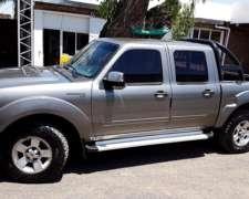 Ford Ranger Xlt 2012, Muy Buena, Vende Cignoli Hnos