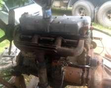 Motor Mercedes Benz 312.-