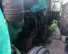 Tractor Deutz A65 con Doble Embrague