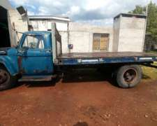 Ford F-600, Motor Perkings 6