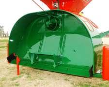 Embolsadora de Granos R950 - Richiger