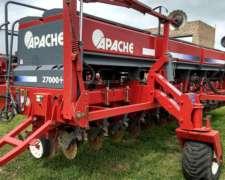 Apache 27000 de 16 a 52 cm Fértilización Simple año 2013