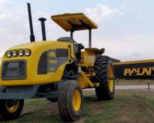 Tractor Pauny 230 con Techo