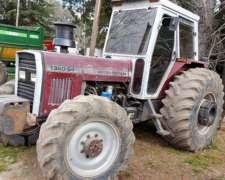 Tractor Massey 1360 S4 Entero
