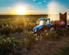 Tractor New Holland TL 5.100, Disponible, Entrega Inmediata
