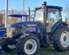 Tractor Lovol TG1304 Tres Puntos 4X4