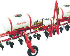Fertilizadora Liquida CH-1726 / CH-2926 / CH-3526 - Chalero