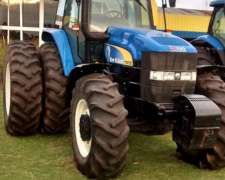 Tractor New Holland Tm7020 Impecable