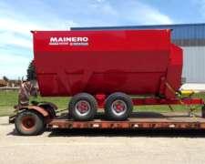 Mixer Horizontal Mainero 2931 Plus