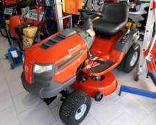 Tractor Cortacésped Husqvarna Ts138l