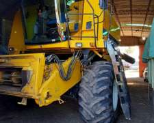 New Holland 5090 1400 Horas, 30 Pies