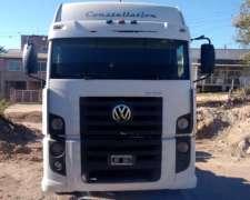 Ww 19320/2012 Tractor Cordoba