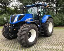 Tractor New Holland T7.190 / 195 / 205 / 215 /240 / 245 /260