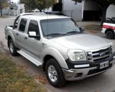 Ford Ranger Limited 4X4 año 2010