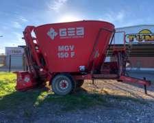 Mixer GEA 150 F