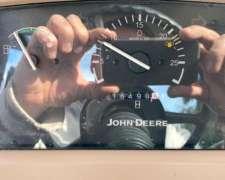 John Deere 7515 DT