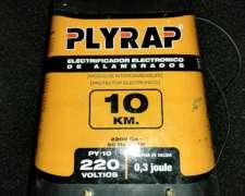 Vendo Electrificador Rural A 220v Plyrap