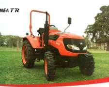 Tractor Hanomag TR45 Nueva Linea