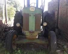 Vendo Tractor Barato Ubicado en San Lorenzo STA FE