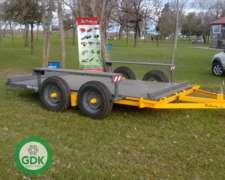 Bellmaq - Trailer TRV-6000