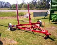 Transportador De Rollo Ombú Modelo To-1 (nuevo)