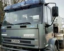 Camion Hormigonero Ivecco Eurocargo (id510)